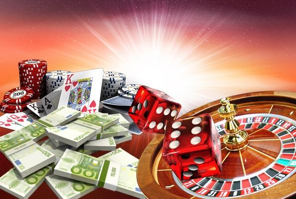 онлайн казино с реальным крупье