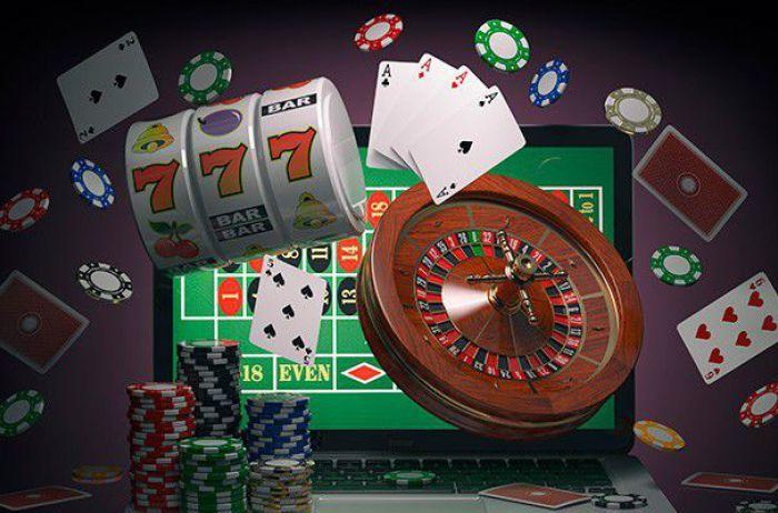играть в казино игровые автоматы