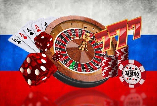казино на условные деньги