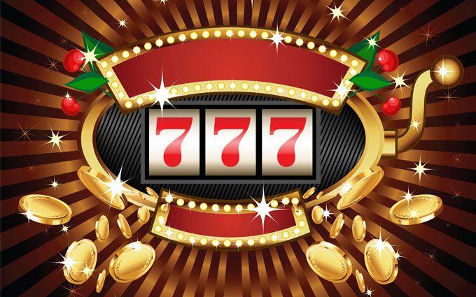 Игровые автоматы hot target