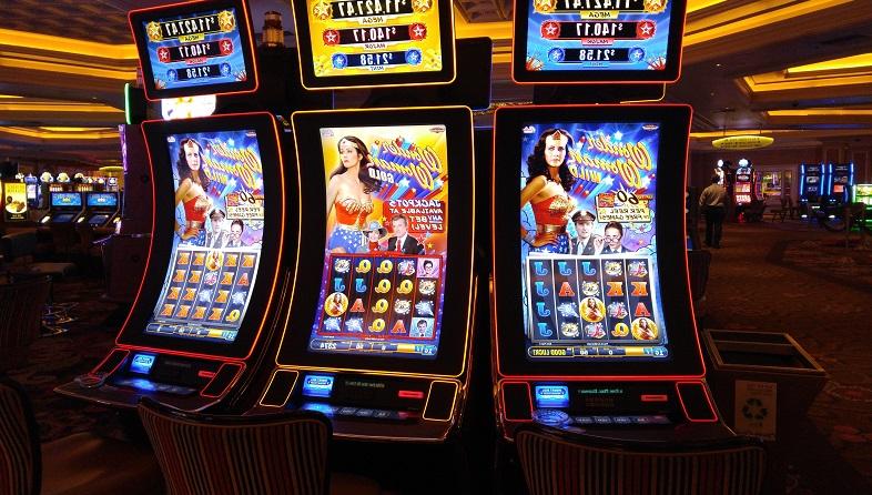 игровые автоматы казино на реальные деньги