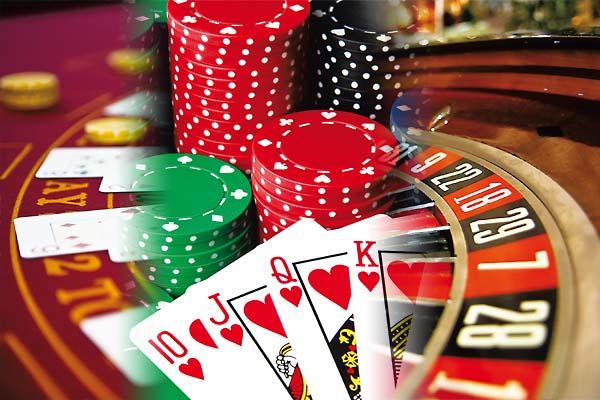 Поиграть в казино вулкан