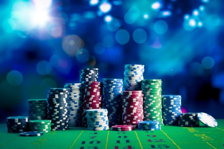 Интернет казино vezun