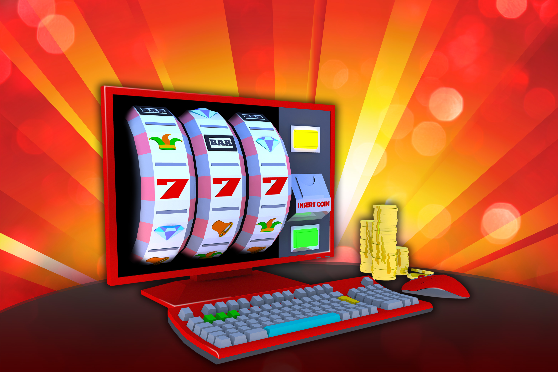 Играть в игровые автоматы бесплатно на деньги